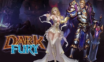Dark Fury на андроид