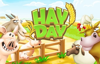 Hay Day на андроид