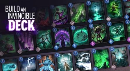 Spell Souls: Duel of Legends андроид