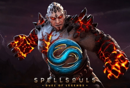 Spell Souls: Duel of Legends взлом