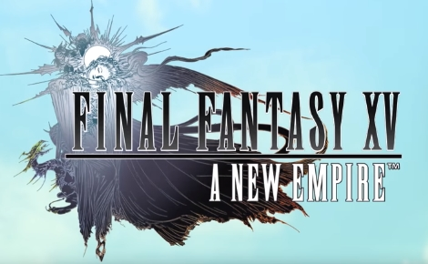 читы Final Fantasy XV