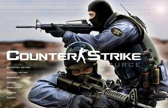 Counter-Strike на андроид
