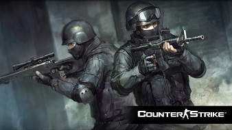 Counter-Strike на андроид