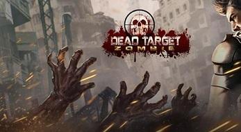 Dead Target Zombie на андроид