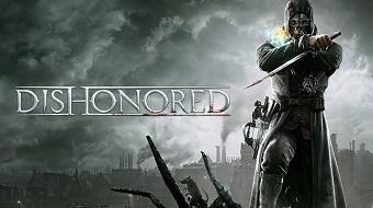 dishonored на андроид