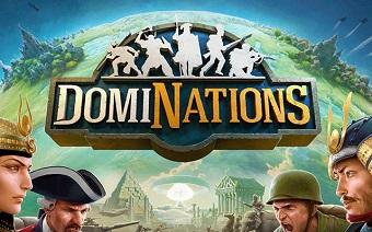 DomiNations на андроид