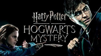 Harry Potter: Hogwarts Mystery на андроид