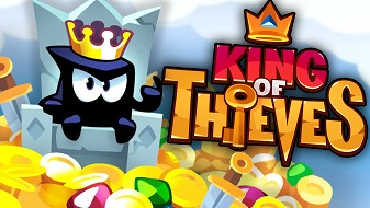 King of Thieves для Вк
