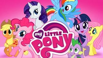 My Little Pony на андроид