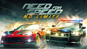 Need for Speed No Limits на андроид