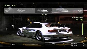 Need for Speed Underground 2 на андроид