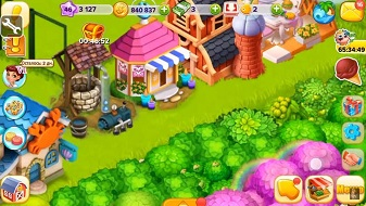 Семейная Ферма на андроид