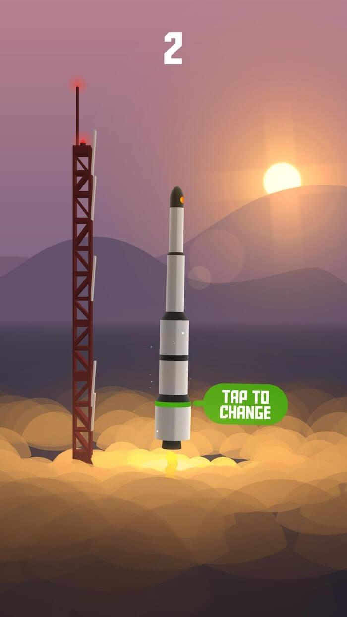 Space Frontier деньги