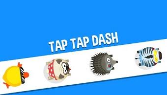 Tap Tap Dash на андроид