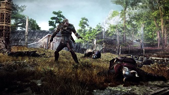 The Witcher 3: Wild Hunt на андроид