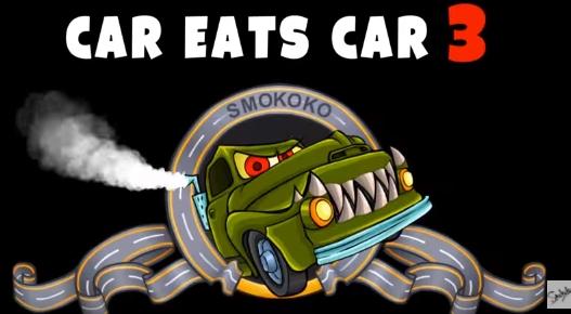 взлом Car Eats Car 3