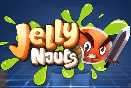 взлом Jellynauts