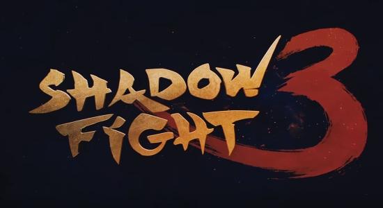взломанный Shadow Fight 3