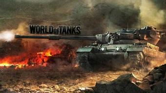World of Tanks Blitz на андроид