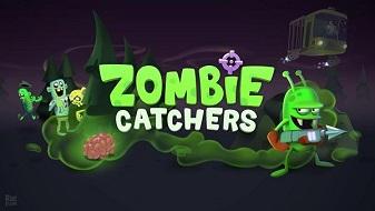 Zombie Catchers на андроид