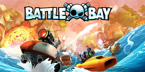 Battle Bay на андроид