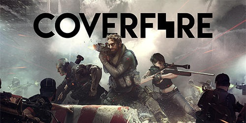 Cover Fire на андроид