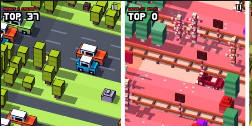 crossy-road-android
