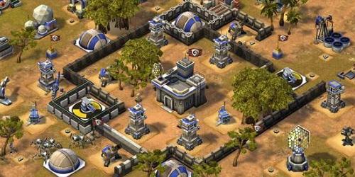 Empires And Allies на андроид