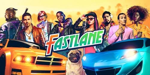 Fastlane: Дорога Мести на андроид