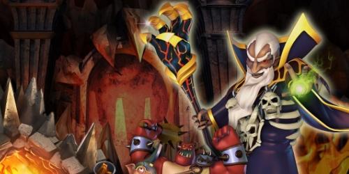 Hero Sky Epic Guild Wars на андроид