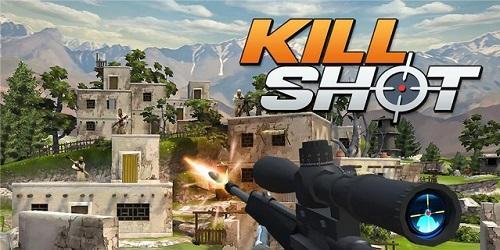 Kill Shot на андроид