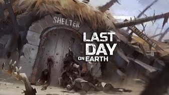 Last Day on Earth: Survival на андроид