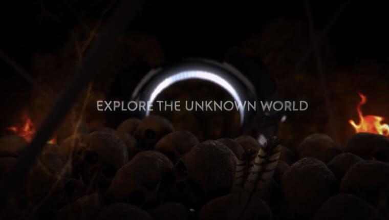 TauCeti Unknown Origin android