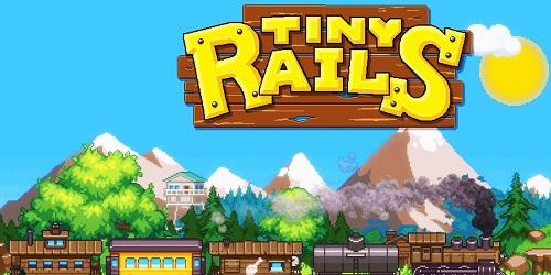Tiny Rails на андроид