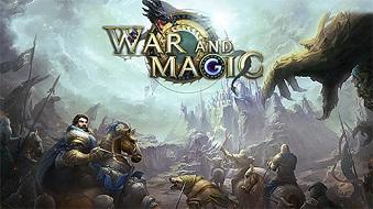 War and Magic на андроид