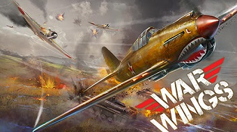 War Wings на андроид