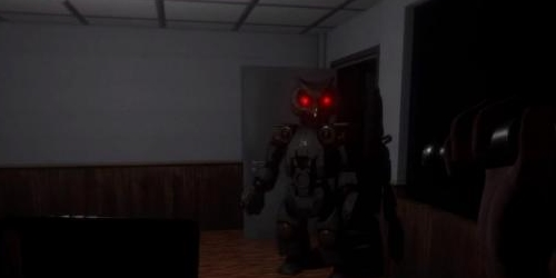 CASE: Animatronics на андроид