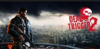 Dead Trigger 2 на андроид