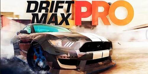 drift max pro на андроид