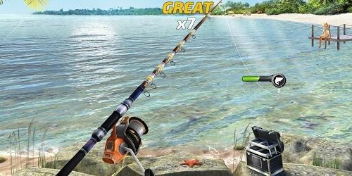 Fishing Clash на андроид