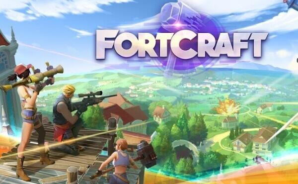 FortCraft на андроид