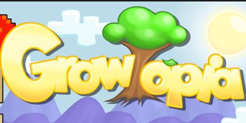 Growtopia на андроид