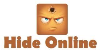 Hide Online на андроид