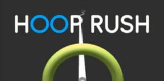 Hoop Rush взлом