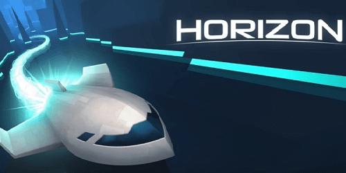 Horizon на андроид