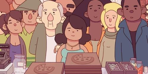 Хорошая пицца Отличная пицца на Андроид