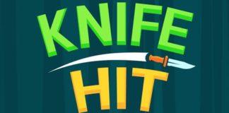 Knife Hit на андроид