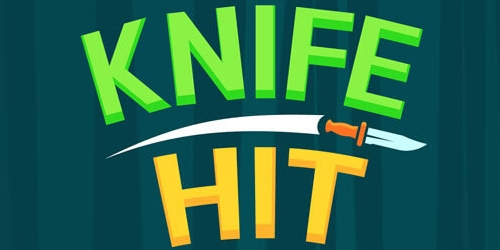 Knife Hit на андроид