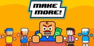 Make More на андроид