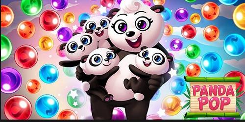 Panda Pop на андроид
